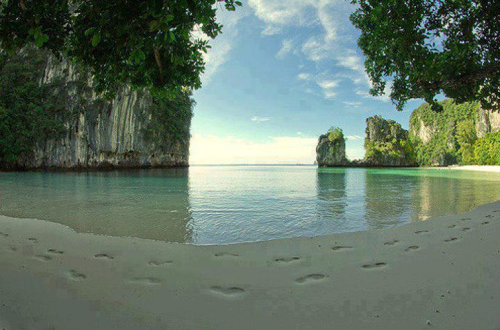 קראבי תאילנד