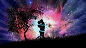 """""""אתה יודע שאתה מאוהב כשאתה לא רוצה ללכת לישון בלילה כי החיים שלך יותר טובים מכל דבר שתוכל לחלום עליו."""""""