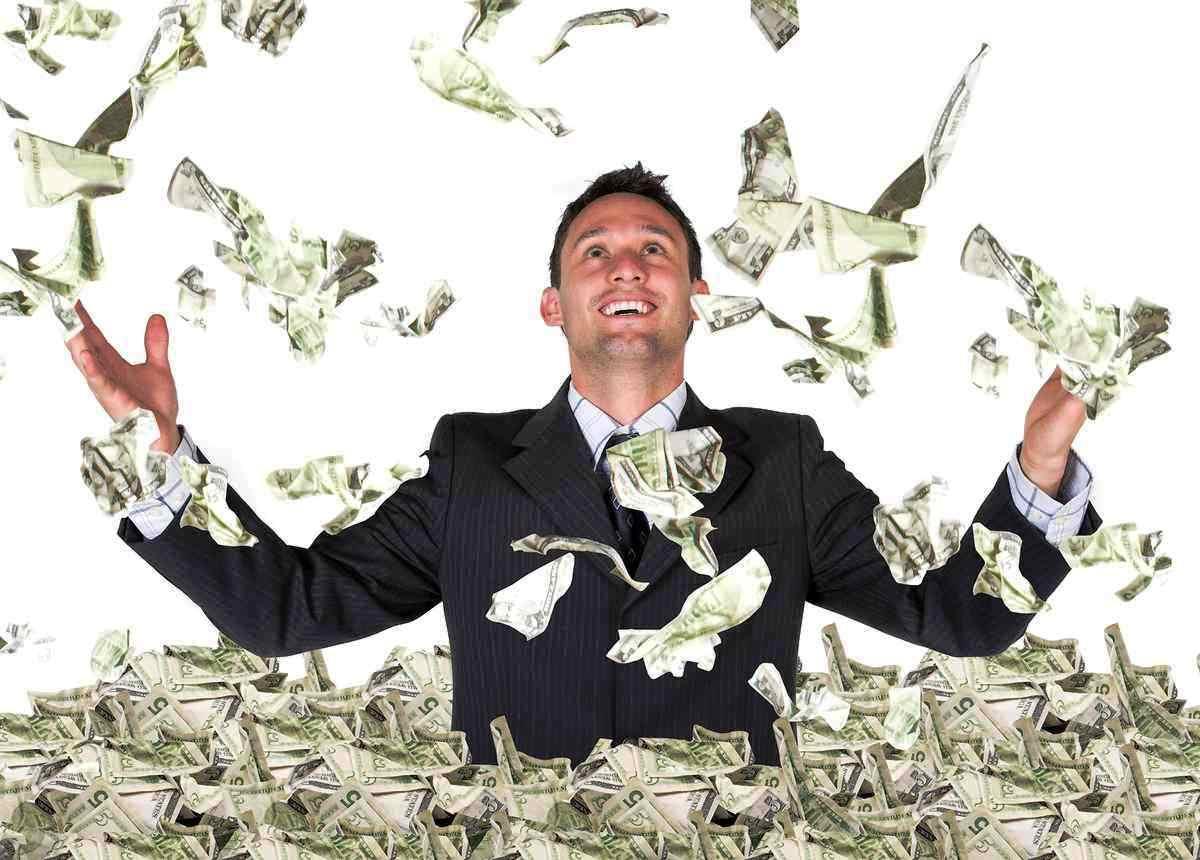 15 דברים שאנשים עשירים עושים אחרת